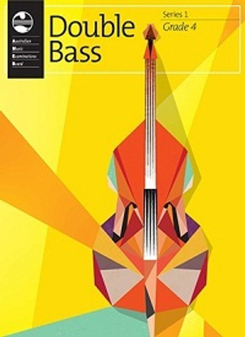AMEB Double Bass Series 1 Grade 4