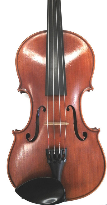 4/4 Heinrich Gill W2 (Violin Only with Pro Set-Up)