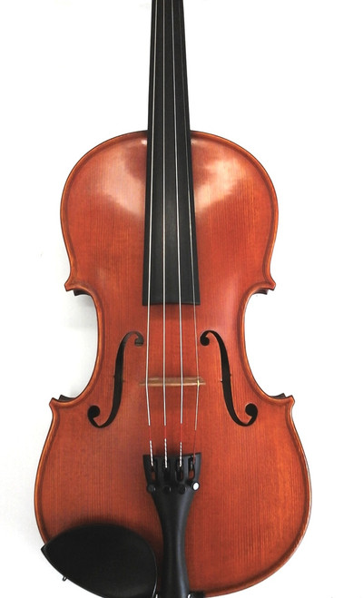 """Gliga I 15"""" Viola Outfit (includes Bow, Case & Pro Set-Up)"""