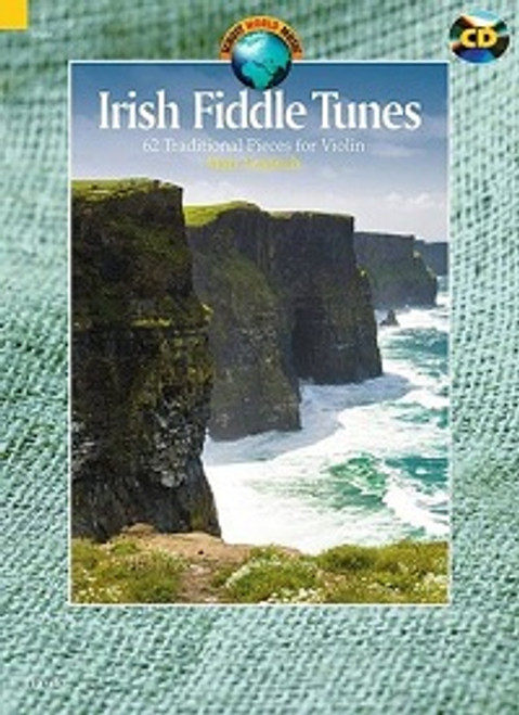 Irish Fiddle Tunes with Demonstration CD