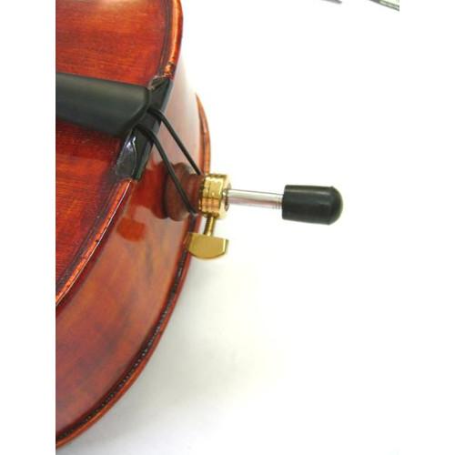 Rubber Tip for Cello/Bass End Pin