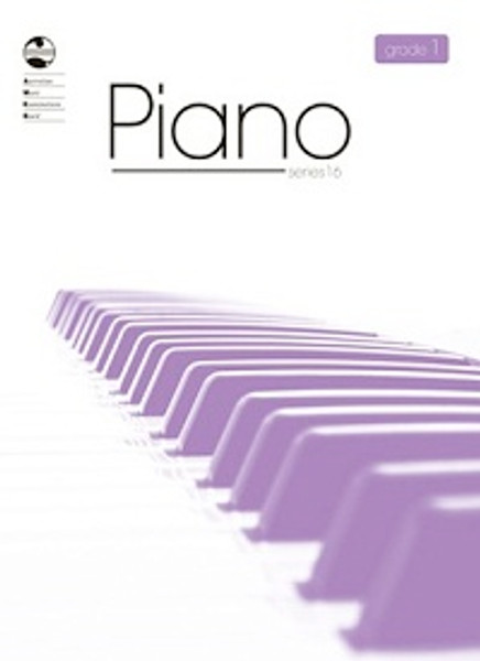 AMEB Piano Series 16 Grade 1