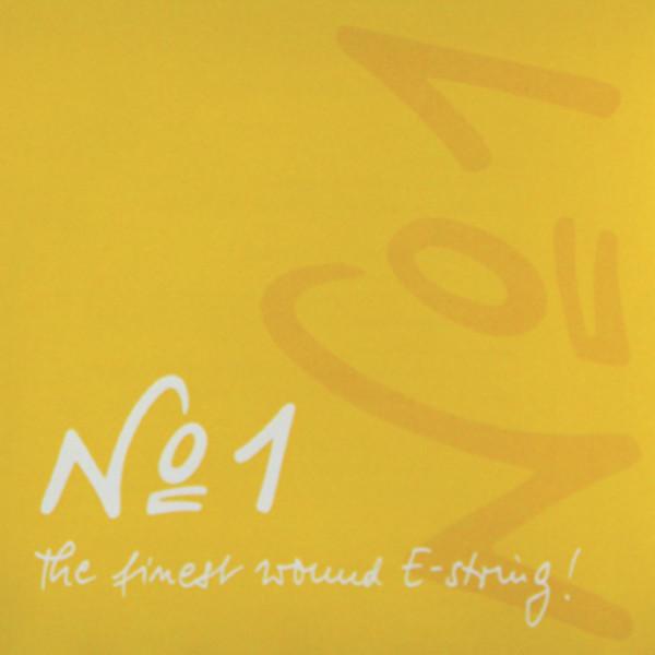 4/4 Universal Non-Whistling E string (Ball End)