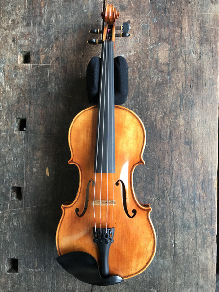 Struna Classroom 1/4 Violin Outfit (includes Bow, Case & Pro Set-Up)