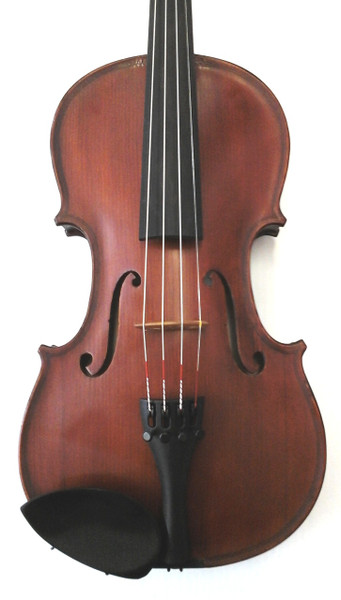 """Gliga III 15"""" Viola Outfit (includes Bow, Case & Pro Set-Up)"""