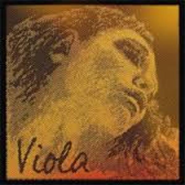 *SALE* Evah Pirazzi Gold Viola Strings (set)