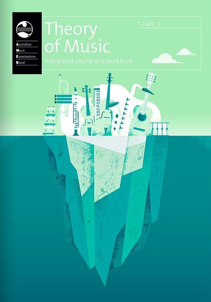 AMEB Theory of Music Grade 1