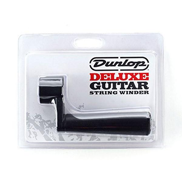 Road Pro Guitar String Winder
