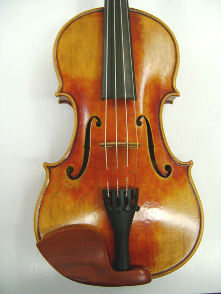 """Struna Maestro Extra 17"""" Viola Outfit (includes Bow, Case & Pro Set-Up)"""