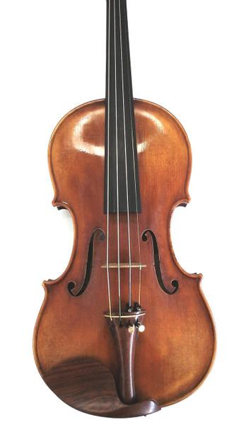 Helmut Illner B 4/4 (Violin Only with Pro Set-Up)