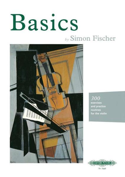 Fischer, Simon: Basics