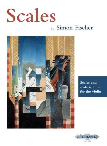 Fischer, Simon: Scales