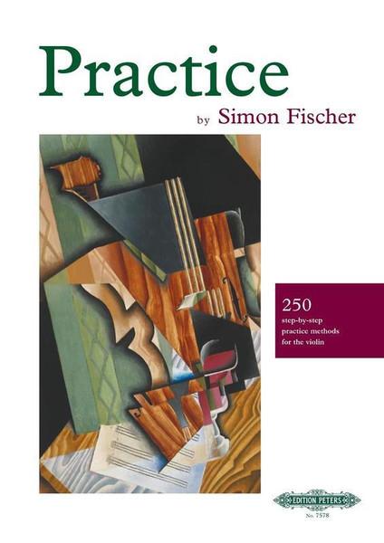 Fischer, Simon: Practice