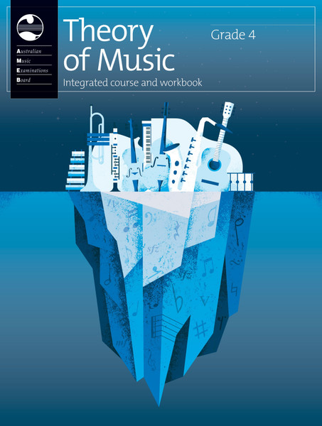 AMEB Theory of Music Grade 4