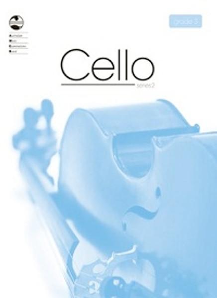 AMEB Cello Series 2 Grade 3