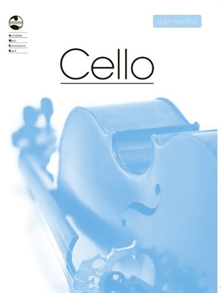AMEB Cello Sight Reading 2009 edition
