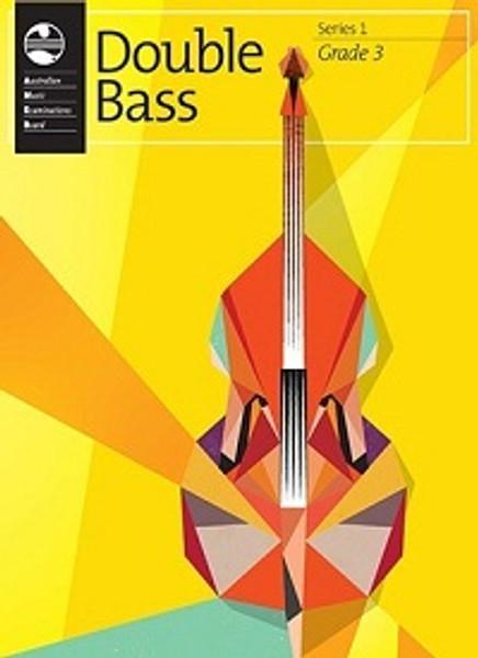 AMEB Double Bass Series 1 Grade 3