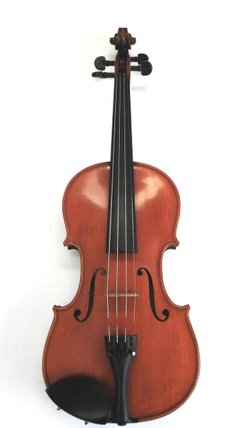 """Gliga II 12"""" Viola Outfit (includes Bow, Case & Pro Set-Up)"""