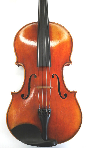 """Jay Haide L'ancienne 15"""" Viola Strad Model (Viola Only with Pro Set-Up)"""