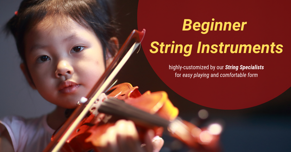 Australia's String Specialists - Whitehorse Music - Violin