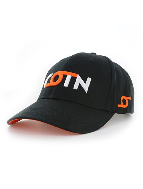 COTN Hat - Black
