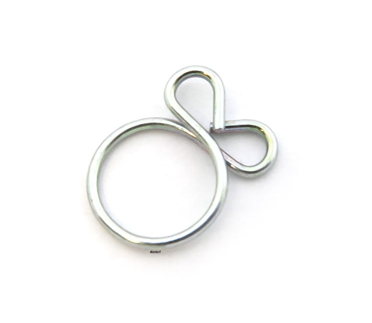 Genuine Fuel Hose Clamp//Clip Wacker 0171698