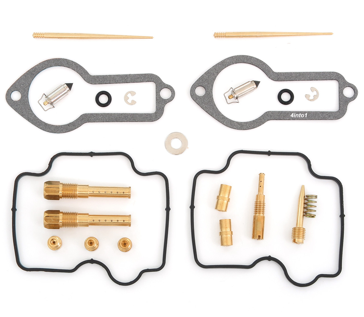 72-75 Honda XL250 Keyster Carb Kit