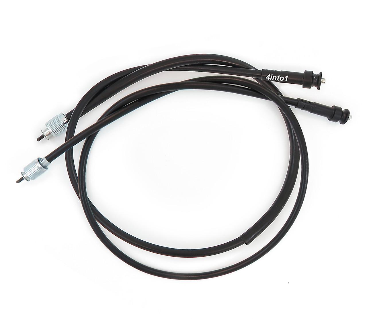 1981 Honda CM400 CM400C Custom Clutch Cable