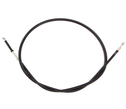 Motion Pro 02-0283 Black Vinyl Front Brake Cable