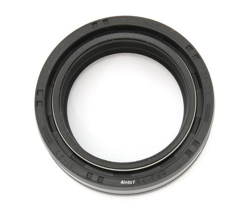 4x Fork Oil Seals /& Dust Seals Kit For Honda SL//XL100 CR//CT//MT//SL//TL//XL125 CB250
