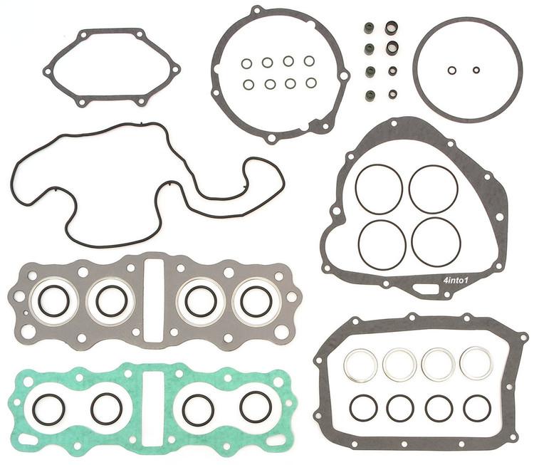 Dichtungssatz Gasket Set Kit de Scellés Honda CB 400 CB400 F