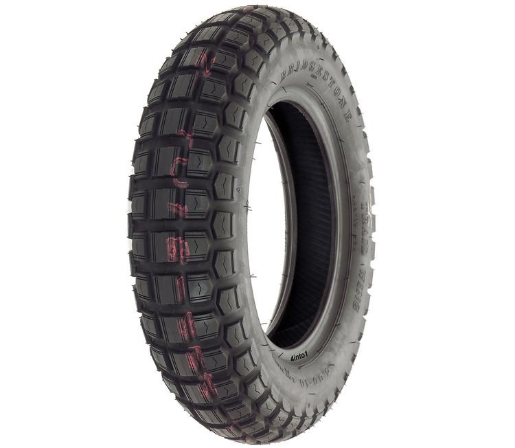 Bridgestone Tw Trail Wing Mini Bike Tire