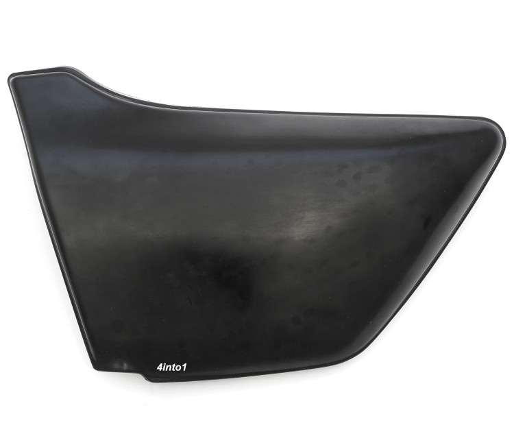 Recessed Fits Kawasaki KZ650-1977-1980 Side Cover Left