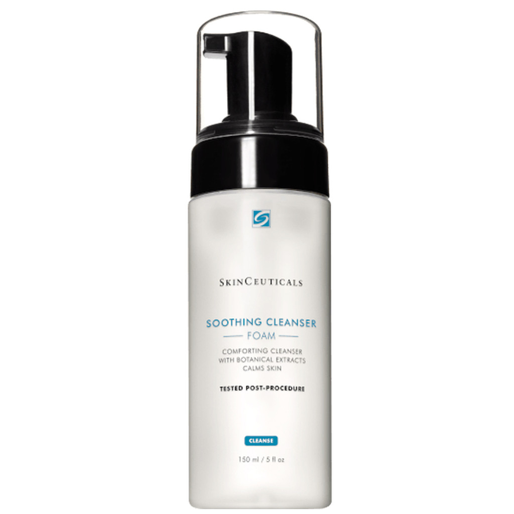 SkinCeuticals Soothing Cleanser Foam - NEW!