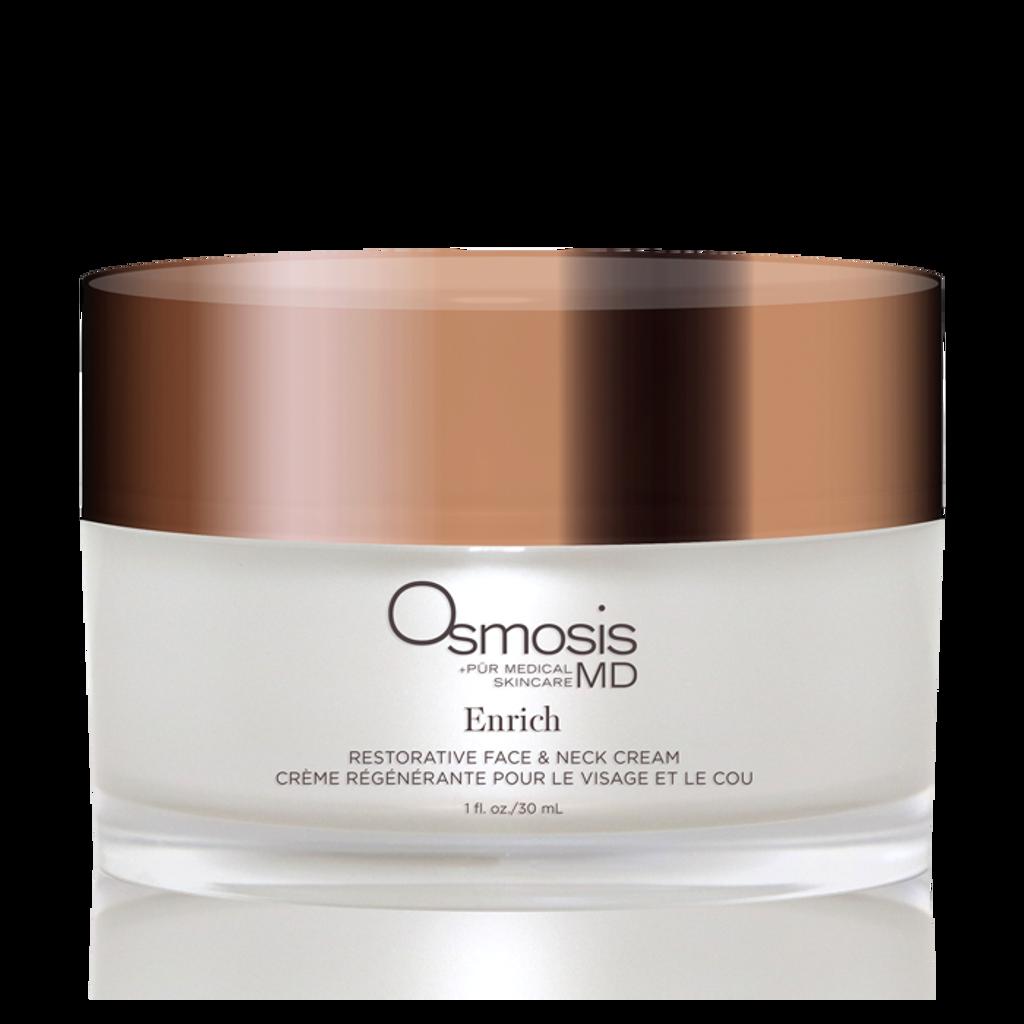 Osmosis Enrich Restorative Night Crème