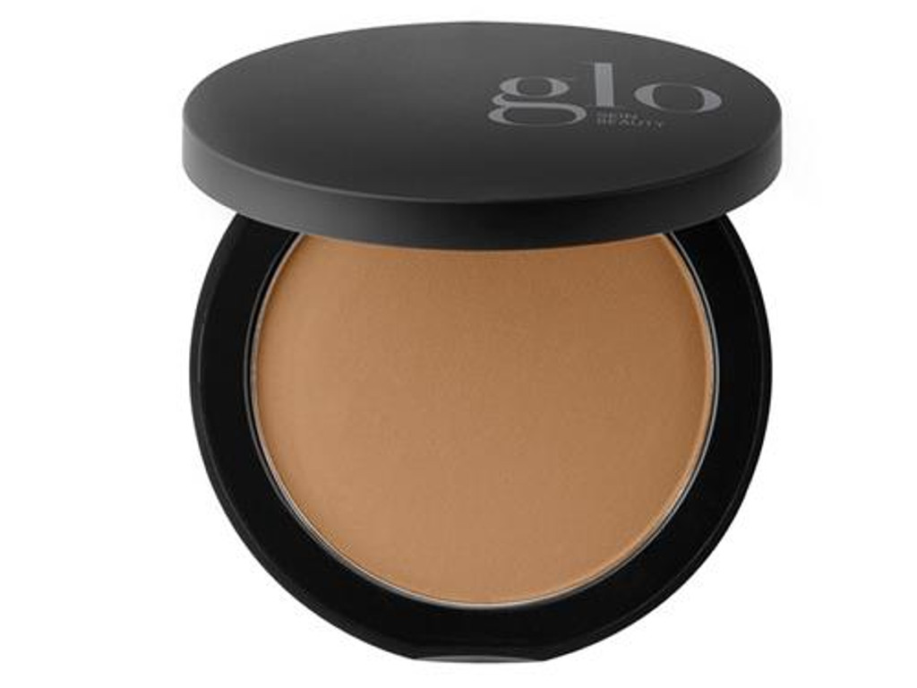 Glo Skin Beauty Pressed Base - Chestnut Light