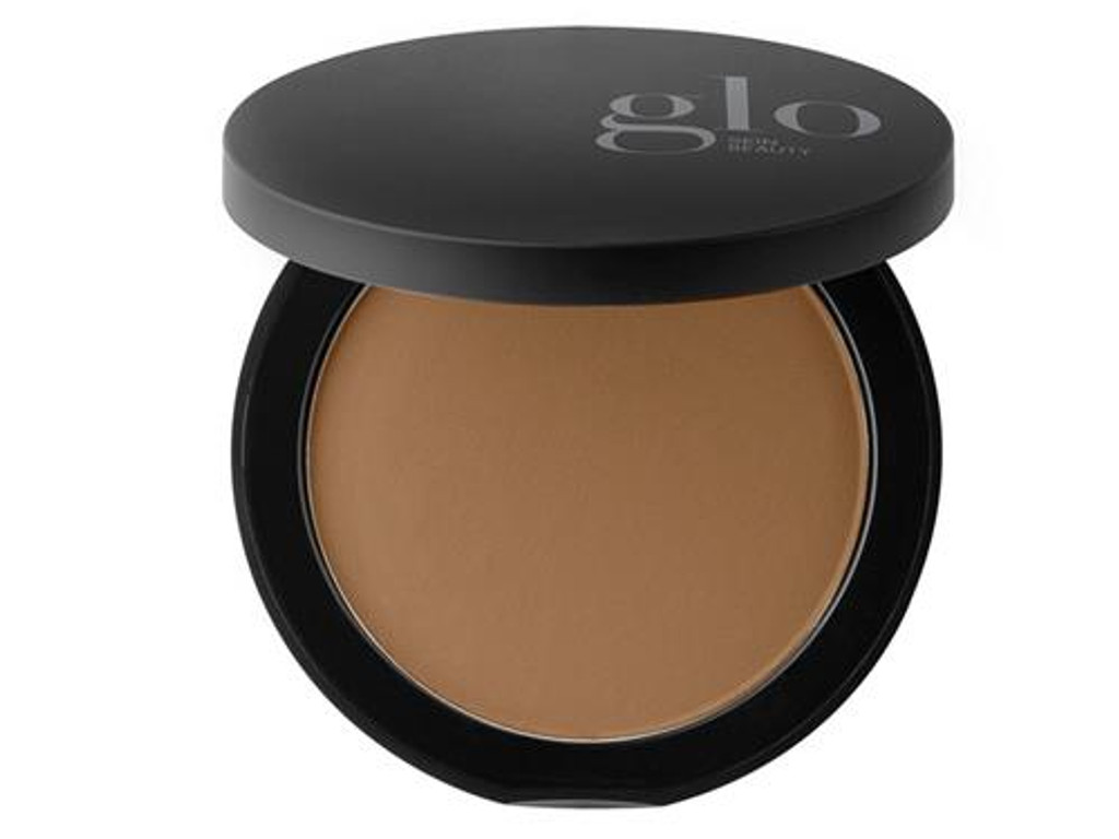 Glo Skin Beauty Pressed Base - Chestnut Medium