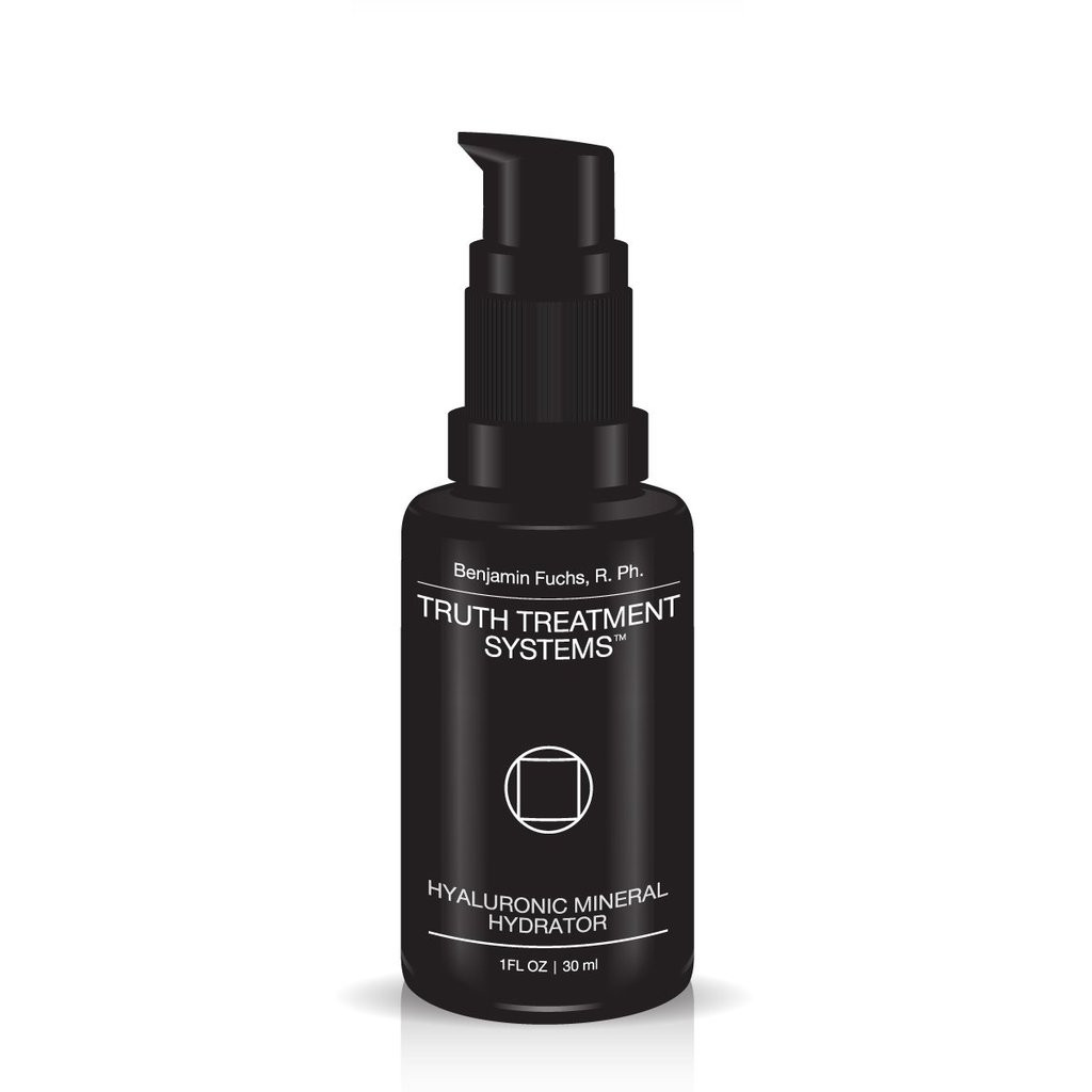 Truth Treatments Hyaluronic Mineral Hydrator