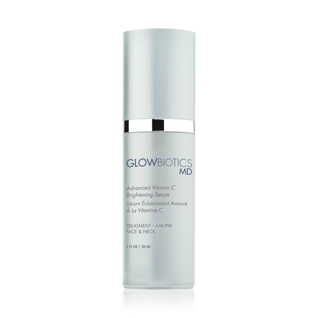 GLOWBIOTICS MD Advanced Vitamin C Brightening Serum