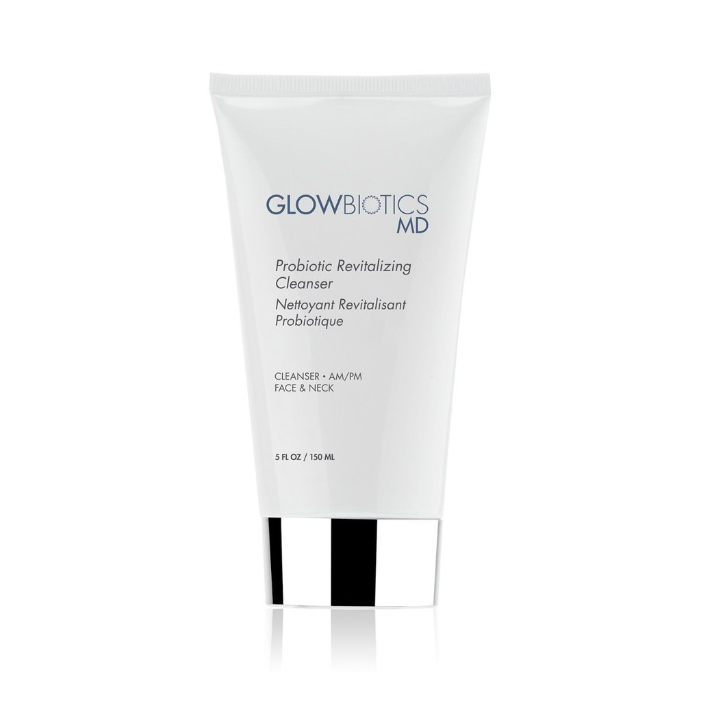 GLOWBIOTICS MD Probiotic Revitalizing Cleanser