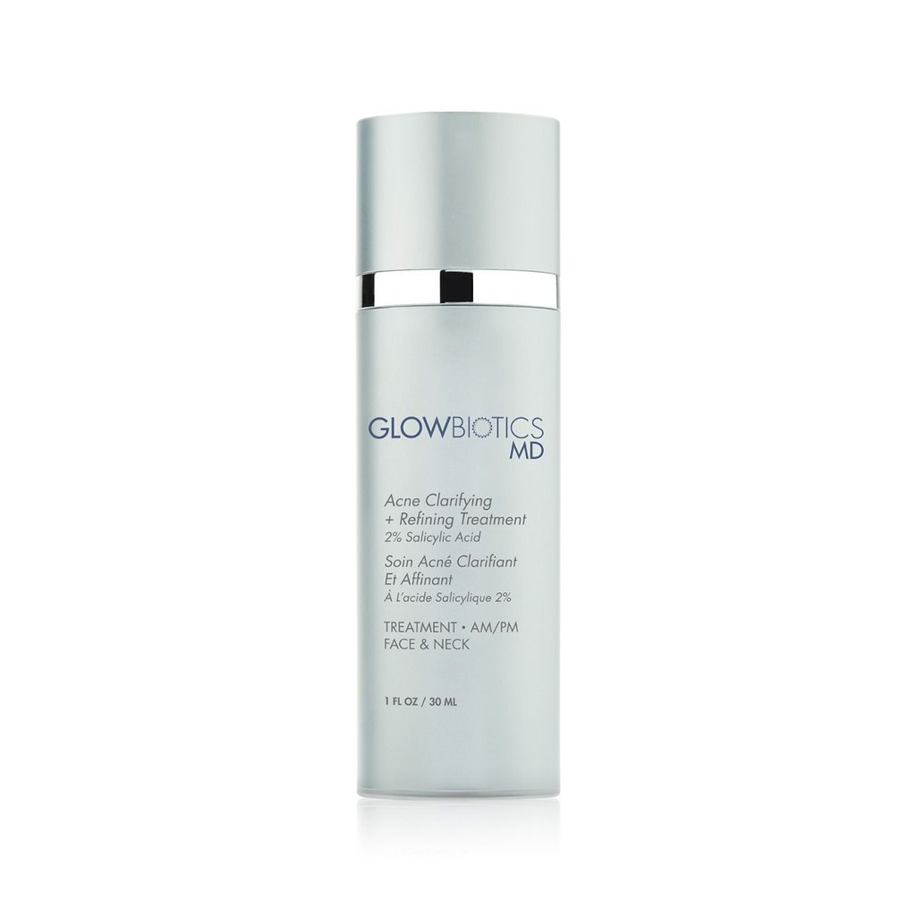 GLOWBIOTICS MD Acne Clarifying + Refining Treatment