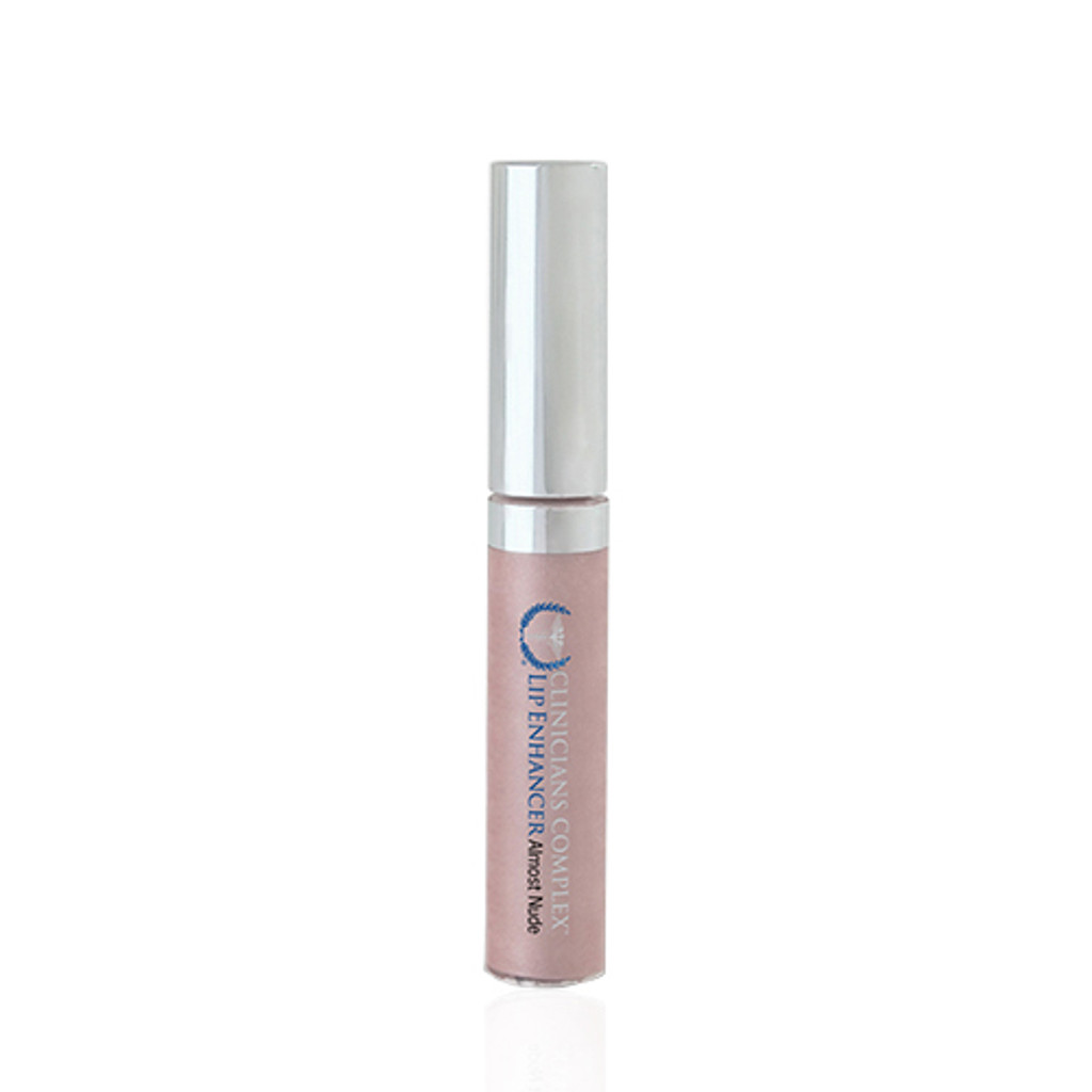 Clinicians Complex Lip Enhancer- Almost Nude