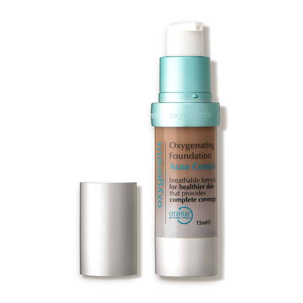 Oxygenetix Oxygenating Foundation Acne Control - Chakra