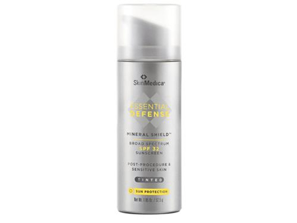 SkinMedica Essential Defense Mineral Shield Broad Spectrum SPF 32 - Tinted