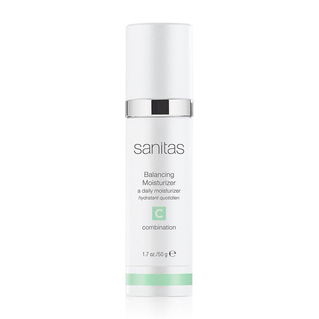 Sanitas Skincare Balancing Moisturizer