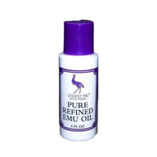 Purple Emu - Pure Refined Emu Oil