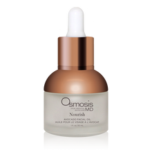 Osmosis Nourish Organic Facial Oil