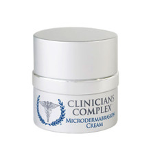 Clinicians Complex Microdermabrasion Cream 2 oz.