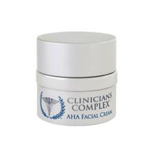 Clinicians Complex AHA Facial Cream