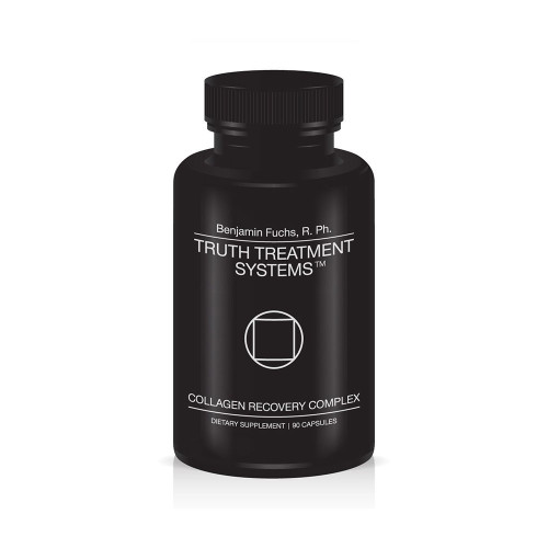 Truth Treatments Collagen Recovery Complex